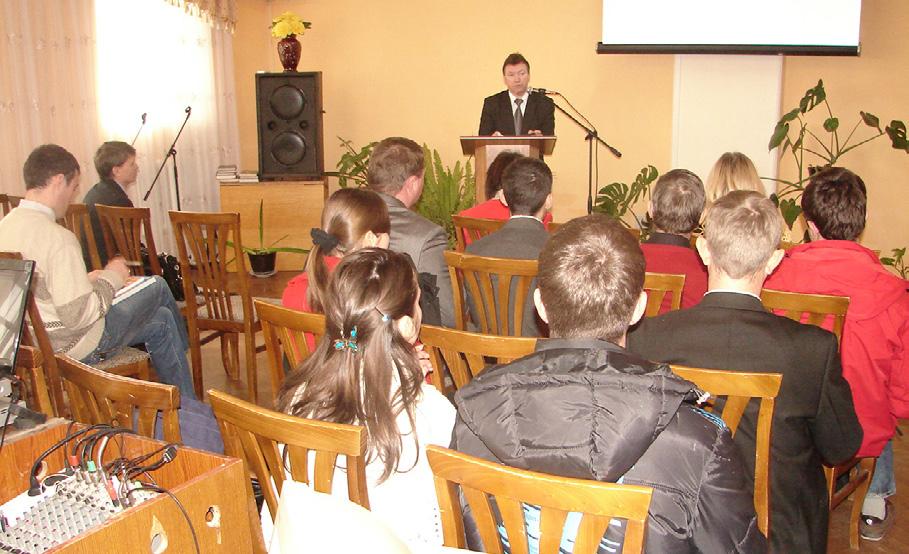 знакомства христиане дня адвентисты седьмого