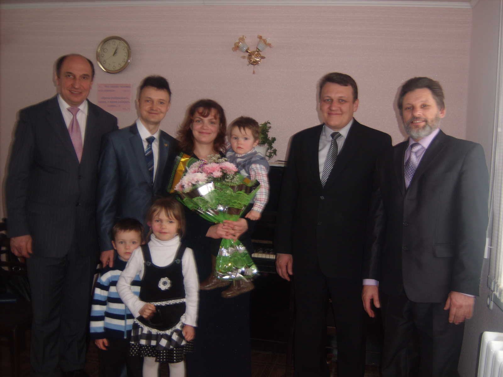 Valer Kryukov 100