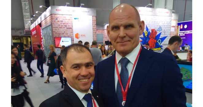 Адвентисты вносят свой вклад в долголетие россиян