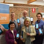 Sydney adventist hospital app wins prestigious award 768x384 150x150